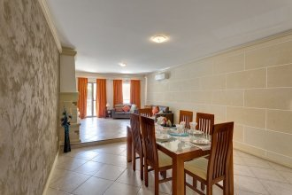 Charming Apartment in Qawra