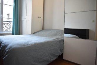 1 Bedroom Apartment in Montmartre