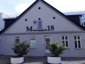 Hotel M18