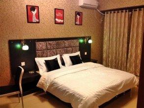 Jia Jia Apartment Hotel- Xi'an