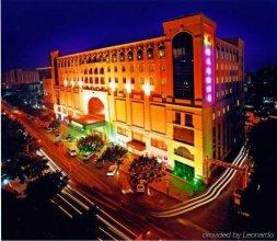 Zhongshan Sunshine Business Hotel