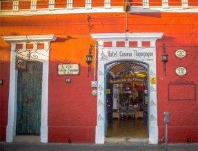 Casona Tlaquepaque Temazcal Y Spa