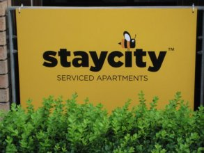 Staycity Serviced Apartments - Laystall St.