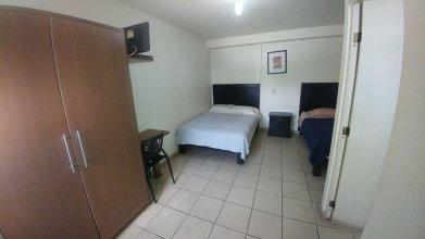 Montemorelos Suites