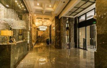 Guangzhou MD Apartment Pazhou Exhibition