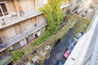 Athens Downtown Apartment