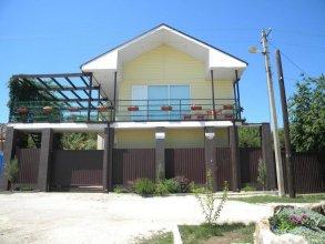 Гостевой дом Песчаный берег
