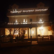 Отель Вилла Merci Budva