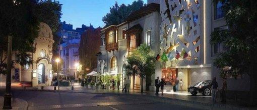 Costa Bellas Artes