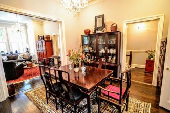 807 East Capitol St. - 4 Br Home