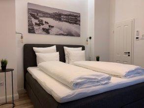 Luxury Apartment by Hi5 - Kálmán Imre Suite