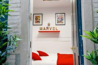 25 - Atelier Marvel Montorgueil