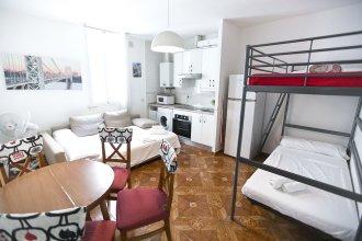 Apartamento Ballesta