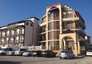 Гостиница Барракуда