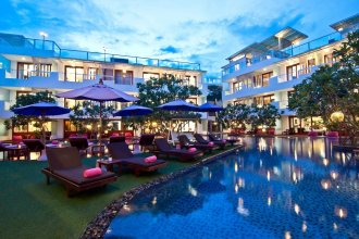 The Sea-Cret Hua Hin