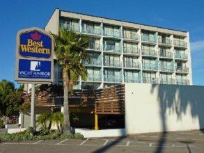 Best Western Yacht Harbor Hotel