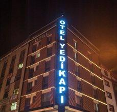 Ds Yedikapi Hotel