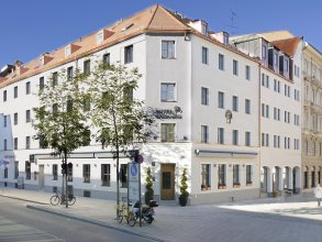 Hotel Blauer Bock (Pet-friendly)