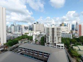 15C-Best Choice in Bangkok 3Br /7Ppl