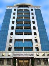Al Diar Hotel Apartments Al Barsha