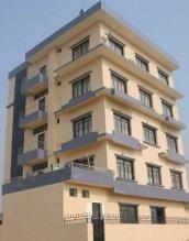OYO 312 Hotel Aakash International