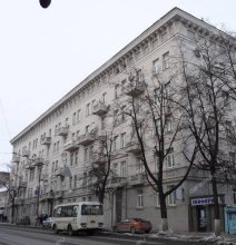 NN Central Hostel