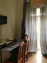 Apartment With 2 Bedrooms in Lisboa, With Furnished Balcony and Wifi