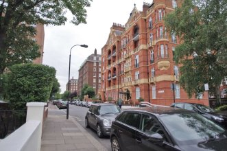 Ranelagh Fulham SW6 - 2 Bedroom Apartment - TLA 53859