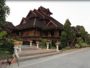 Hupin Inle Khaung Daing Resort