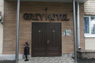 Мини-Отель Grey Hotel