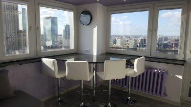 Centre Apartamenty Warszawa