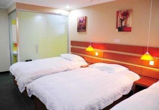 Wenxin Rujia Hotel
