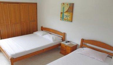 Apartamento Coral - SMR89A