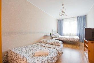 Hello Apartment on Staroderevenskaya 33