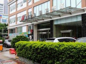 Jinjiang Inn Guangzhou Pazhou Exhibition Center