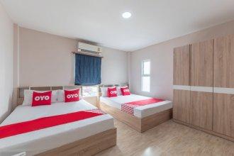 OYO 1119 Sasiprapa Apartment