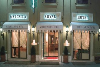 Marcella Royal Hotel