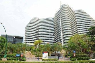 Shenzhen Dameisha Aegean Sea Hotel Apartment