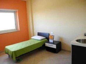 Hotel Campusx Bari Terra Di Puglia