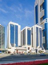 Crowne Plaza Dubai Apartments Sheikh Zayed Road