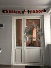 Апартаменты Tigran Petrosyan