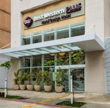 Best Western Plus Icarai Design Hotel