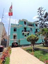 Eral Apartments Parque 2
