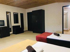 Отель SPAdessa