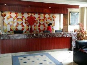 Happy Days Hotel (Beijing Wanliuqiao)