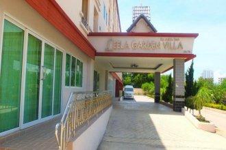 Lk Pavilion Executive Serviced Apartment