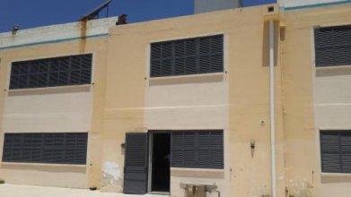 Xrobb L Ghagin Hostel