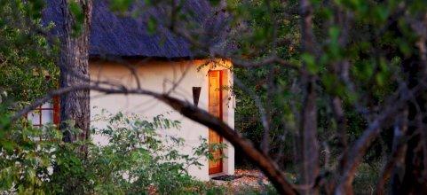 Mbizi Bush Lodge