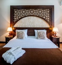 Orient Star Kuk-serai (ex. Afrosiyab Palace)