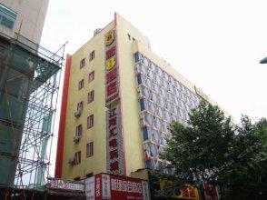 Super 8 Hangzhou West Lake Qingnian Road Branch